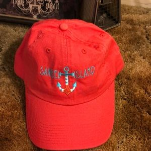 Blue 84 Hat Sanibel Island New